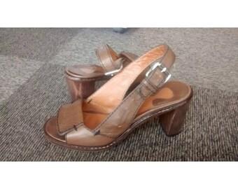 Chloe Womens Heels