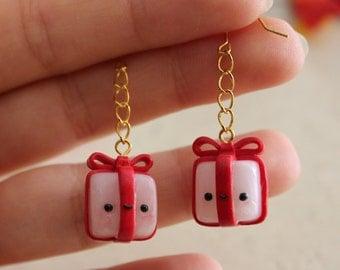 Earrings kawaii gifts