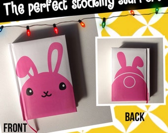 Kawaii Bunny Journal