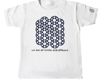 Size 2T White Tessellations 2