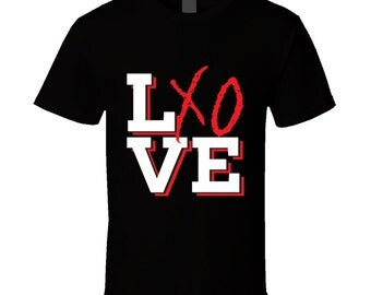 Love Xo T Shirt