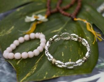 Bracelet Pair