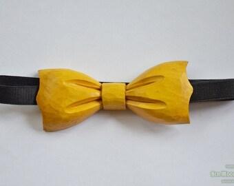 Winston - yellow