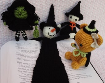 Halloween Decorating Accents