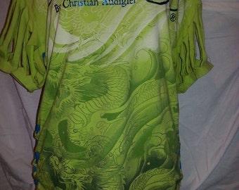 Ed Hardy refreshed t-shirt