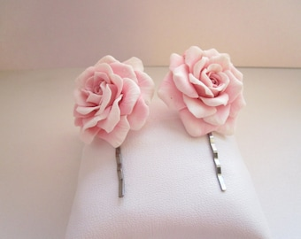 Pins «Delicate Rose»
