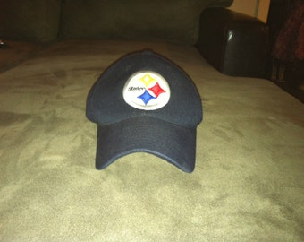 NFL Pittsburgh Steelers Cap
