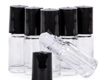 Custom 5 ml. blend