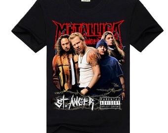 Metallica St.Anger T-Shirt
