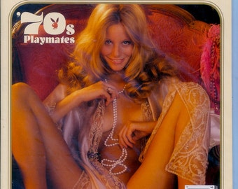 Playboy Special Collector's Edition 70s playmates 7/14 (New, unopened)