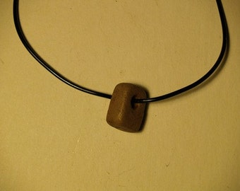 Nabataean amulet necklace from Petra Replica