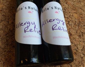 Allergy Roll-On