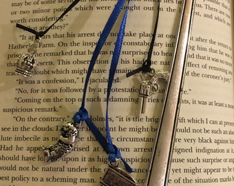 Sherlock Bookmark