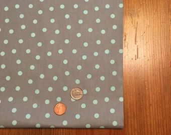 Polka Dot Pillow Case