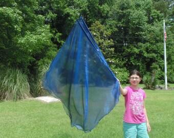 Healing Water Angel Wing Flag