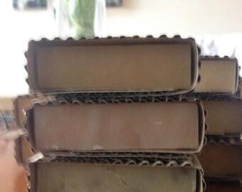 Coconut Lemongrass, Vegan Soap