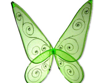 Tinkerbell Style Faerie Wings for Children