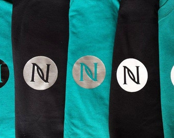 Nerium 'N' Iron on Transfer