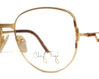 Super Model Cheryl Tiegs Designer Eyewear Model CT80 Ladies Glasses