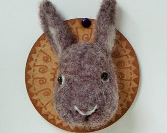 Benji the Bunny