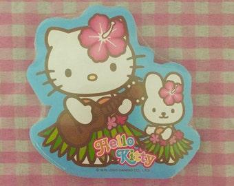 Sanrio Hello Kitty Memo Pad magnet