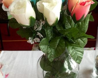 Wedding Centerpiece, Floral Aarangement