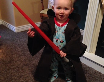 Toddler Star Wars Jedi Robe