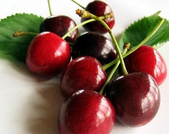 Fresh Washington State Sweet Cherries