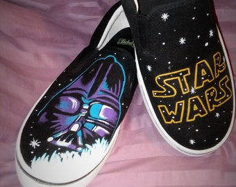 StarWars shoes