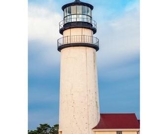 Cape Cod  Highland Light in Truro