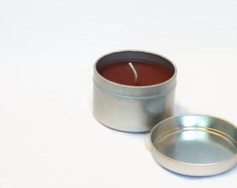 New!  Chocolate fudge Travel Tin