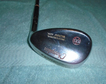 Burke Champion Wedge