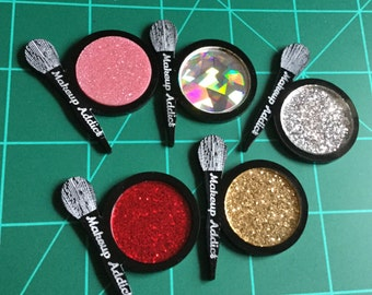 Makeup Addict Glitter Pod