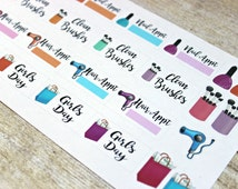Popular items for appointment sticker on Etsy