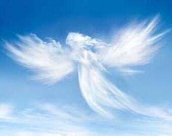 Angel Reading Basic