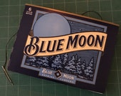 Blue Moon box cover Sketc...