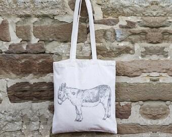 "Carry bag ""Donkey"""