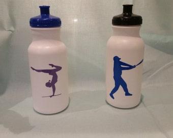 Sport bottle kids party favor