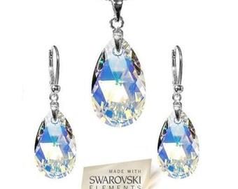 Swarovski Elements® Crystal Set