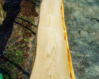 Bench table in oak