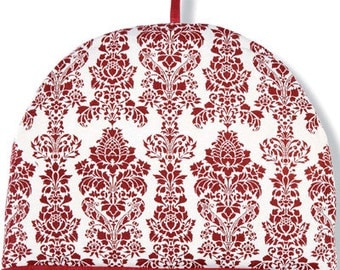 Royal Doulton Serenity Red Tea Cosy