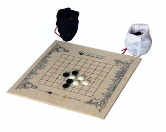 Go game, baduk, weiqi