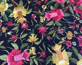 900 silk shawl