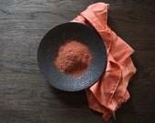 Madder Natural Botanical Dye for Textiles Reds-Rose-Orange-Blush 4 oz. 120 ml-cc