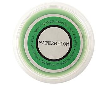 Watermelon Scented Wax Melt