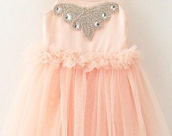 La Ti Da Dress