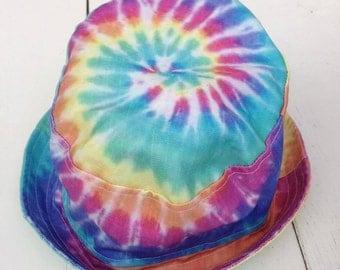 Tie Dye Hat Etsy
