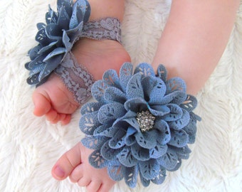 Baby Barefoot Sandals, baby shoes, newborn barefoot sandals, Infant barefoot sandals, Baby Girls barefoot sandals, Baby Shoes Girl