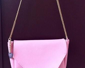 Lolita bag total pink