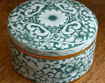 Vintage Hudson's Bay Company porcelain beauty
